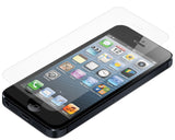 HARD TEMPERED GLASS SCREEN GUARD PROTECTOR SAVER FOR iPHONE 5 5s 5c SE (2016)