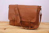 100% Handmade Messenger Bags for men