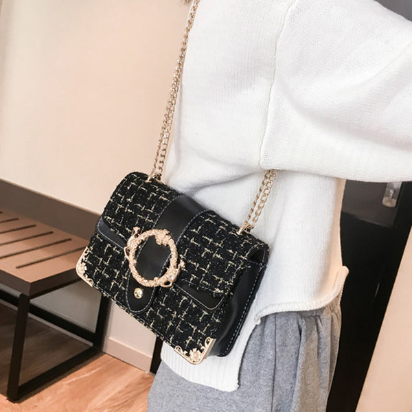 Stylish Evening Sling Bag