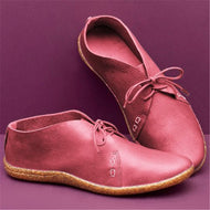 Women's casual bow flats