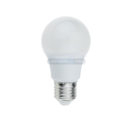 Ampoule LED E27 A60 - 9 Watts - 750 Lumens - 84 Lumens/Watt - 60 x 108 mm - Angle 270° - IP20