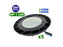 Pack de 5x Lampes industrielles UFO - Série LIGHT - 200 Watts - 17 000 Lumens - 85 Lumens/Watt - Angle 90° / 120° au choix - 360 x 93 mm - IP65