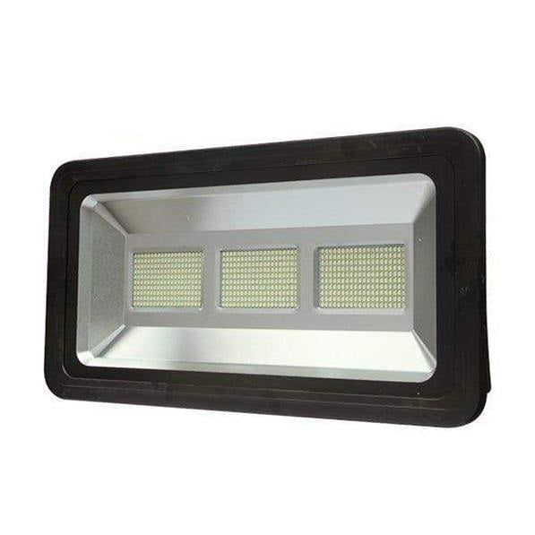 Projecteur LED - 300 Watts - Angle 120° - 24 000 lumens - 597 x 327 x 188 mm - IP66