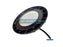 Lampe industrielle UFO - Série LIGHT - 50 Watts - 4250 Lumens - 85 Lumens/Watt - Angle 120° - 210 x 85 mm - IP65