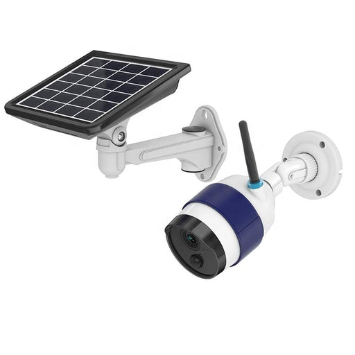 Caméra solaire - LED World PRO - WiFi - IP65