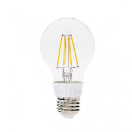 LED BULB E27 - 5 Watts - Filament - Dimmable