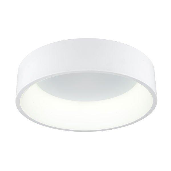 Plafonnier LED rond - 26 Watts - 1640 Lumens - 63 Lumens/Watt - 400 × 100 mm - Angle 120° - IP20