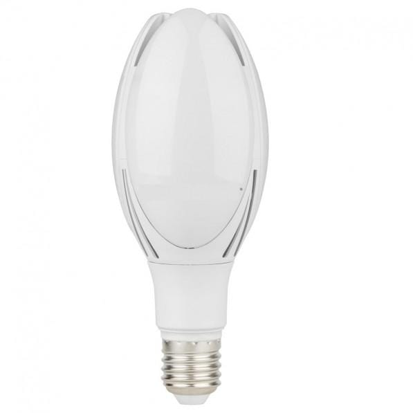 Ampoule LED E40 - 50 Watts - 4750 lumens - 95 lumens/Watt - IP20 - 108 x 274 mm