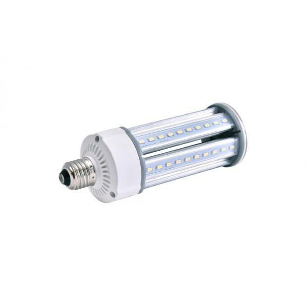 Ampoule LED E40 - 45 Watts - 6750 lumens - 150 lumens/Watt - IP65 - 96 x 265 mm