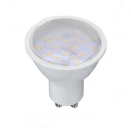 Ampoule LED GU10 - 7 Watts - 50 x 55 mm - 110 degrés