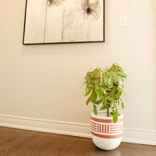 NOMAD POT | PLANTER