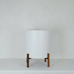 COMMON HOUSE STUDIO CYLINDER PLANT STAND X KELLY BUILT