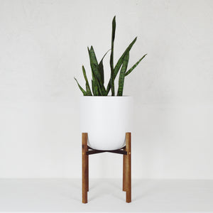 COMMON HOUSE STUDIO ROUND PLANT STAND X KELLY BUILT