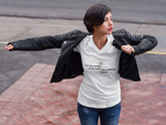 The Achiever - Women's Tee - The Poetic Quill