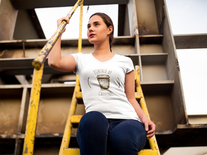 Coffee Lover's - Women's Tee - The Poetic Quill