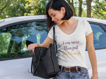 Motivational - Women's Tee - The Poetic Quill