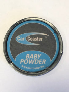 "Car Coaster ""BUY 4 CAR COASTERS, GET 1 FOR FREE""! - More Scents Available"