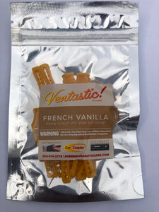 NEW Ventastic Air Freshener (10 Count) - 5 Scents Available