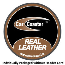 "Load image into Gallery viewer, Car Coaster ""BUY 4 CAR COASTERS, GET 1 FOR FREE""! - More Scents Available"
