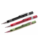 5-Ring Click-Top Pen - Lucky Dog Custom Creations