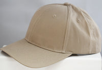 Port & Company® Six Panel Twill Cap - Lucky Dog Custom Creations