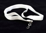 Sublimatable Breakaway Lanyard with Swivel Hook - Lucky Dog Custom Creations