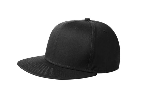 New Era® Flat Bill Snapback Cap - Lucky Dog Custom Creations