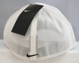 Nike® Dri-Fit Mesh Back Cap - Lucky Dog Custom Creations