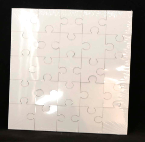 Unisub Jigsaw Puzzle 25PC Hardboard - Lucky Dog Custom Creations