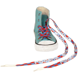 Sublimatable Shoelaces - Lucky Dog Custom Creations
