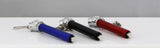 "3 1/4"" Tire Pressure Gauge with Keychain - Lucky Dog Custom Creations"