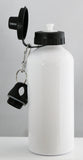 Aluminum Water Bottle - Lucky Dog Custom Creations
