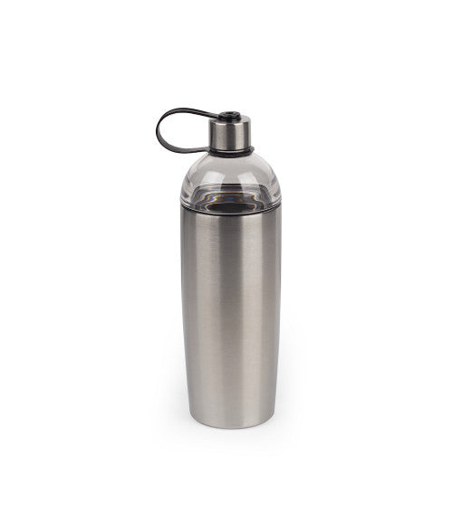 BOSS 26oz Stainless Steel Bottle Shaker - Lucky Dog Custom Creations