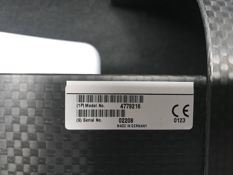 Head Rest CT (4779216) Siemens