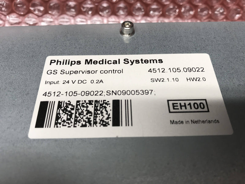 GS Supervisor Control (4512 105 09022) Philips
