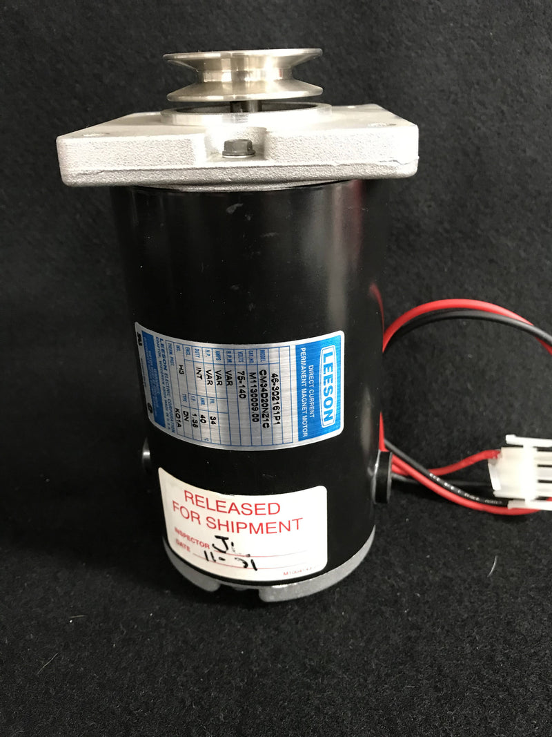 Lesson DC Motor Permanent Magnet (46-302161P1) GE