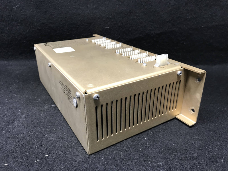 Ascent LVLE Power Supply (46-302350P1) GE AMX 4