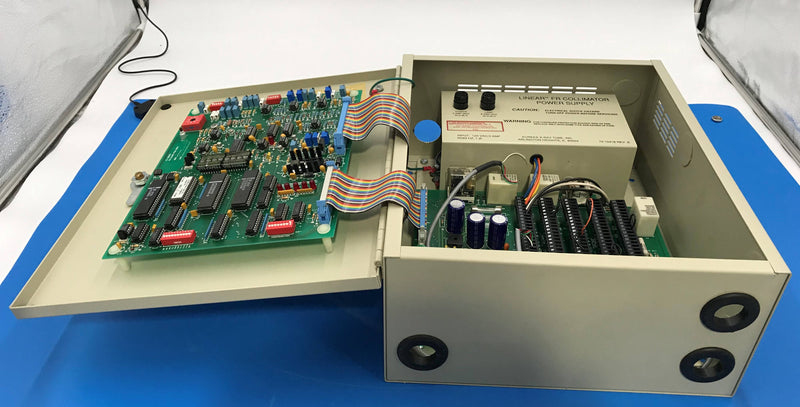 Linear FR Collimator Power Supply (70-20143/70-10418) Eureka/Progeny