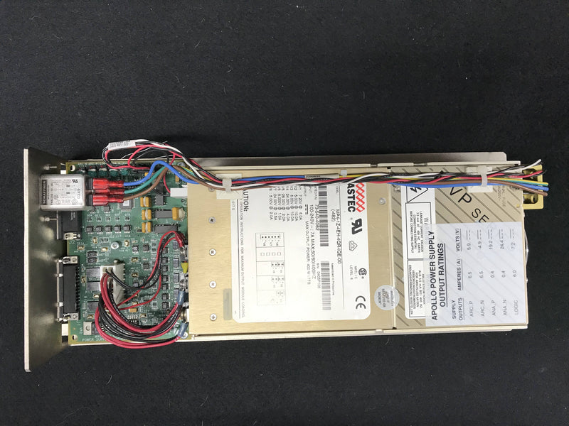 Power Supply (2292162-2) GE