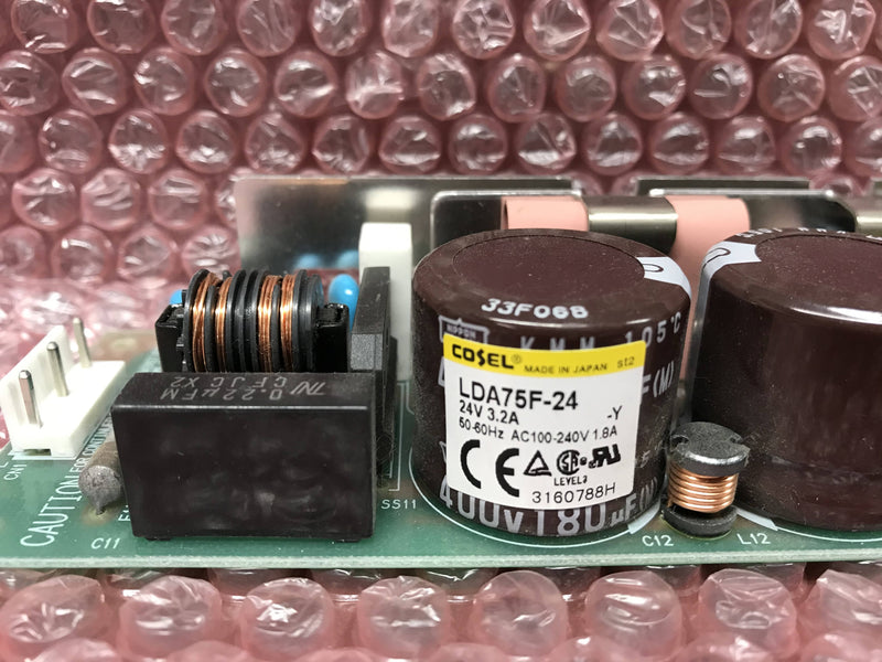 Cosel Power Supply (LDA75F-24) Shimadzu