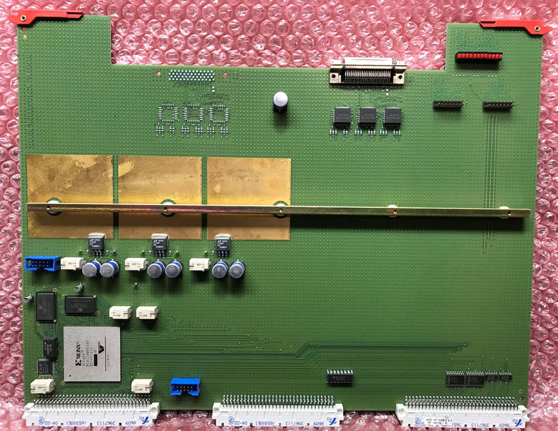 DACQ Board (4522 167 03083 BLA22) Philips Easy Diagnost