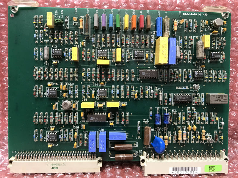 X-Ray Board EZ141 (4512 108 03621) Philips