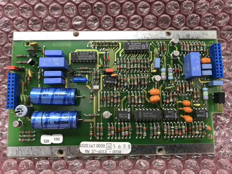 Deflection PCB (4522 167 00204) Philips