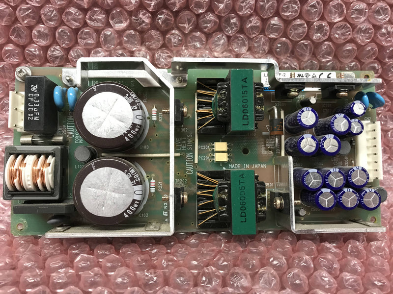 Cosel Power Supply (LDC60F-2) Shimadzu