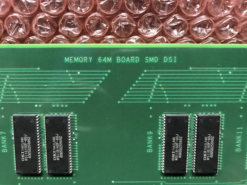 Memory 64M Board SMD DSI (4522 167 01582 BLA26) Philips Easy Diagnost