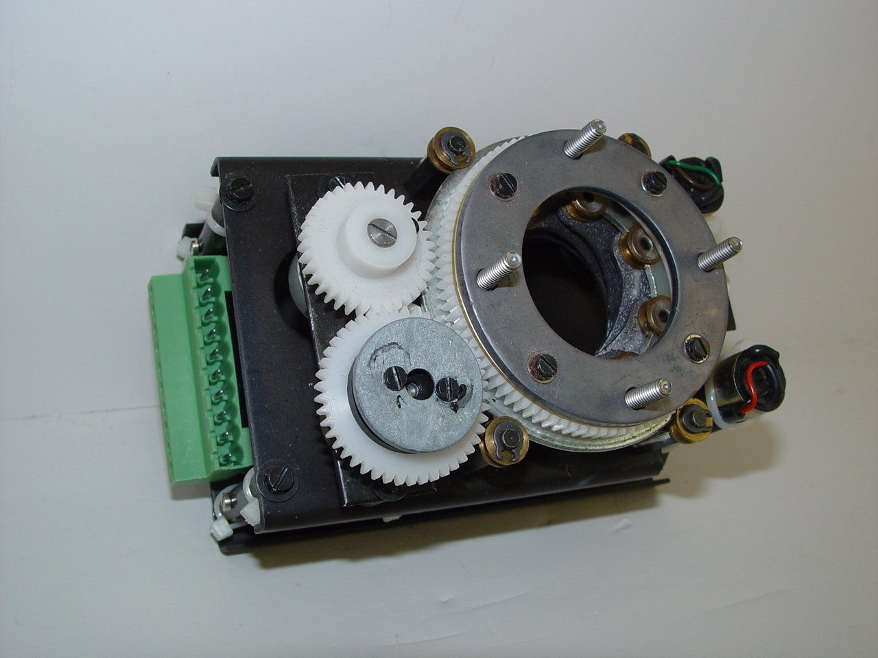 Components - OEC-9600 COLLIMATOR C-ARM (00-900958-02)