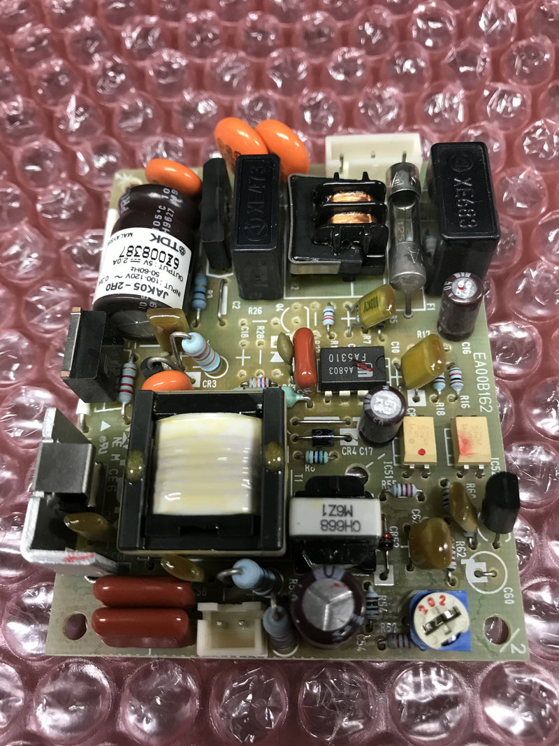 Power Supply (JAK 05-2R0) Shimadzu