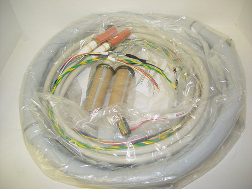 High Voltage Cables - OEC-9600 HGH VOLTAGE CABLE ASSY (00-900989-01)