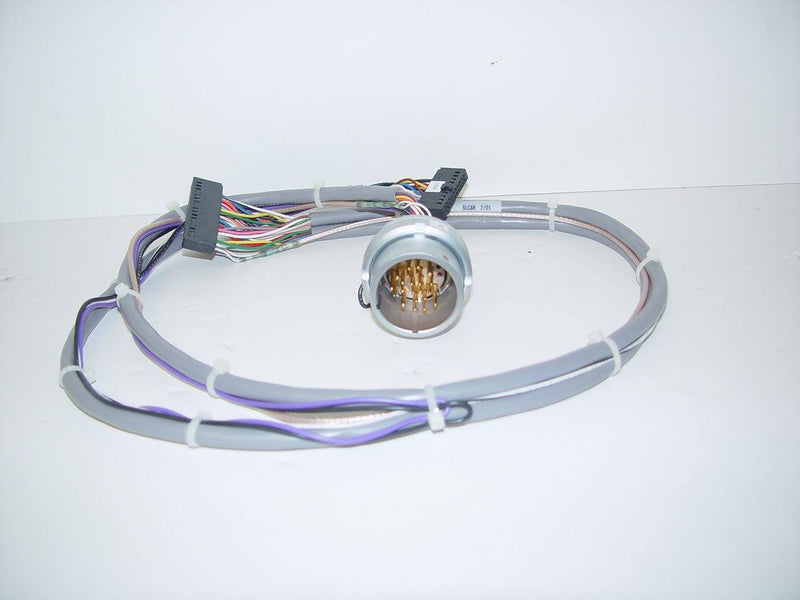 Interconnect Cables - OEC-9600 POWER PANEL CABLE HARNESS (00-875587-01)