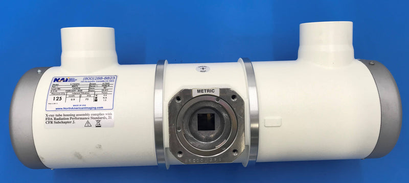 X-Ray Tube MFG/2020 (E-7242FX) NAI